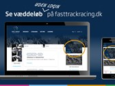 Player Paa Fasttrack Uden Login Grafik