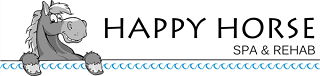 Happy Horse Spa 320X76 PNG